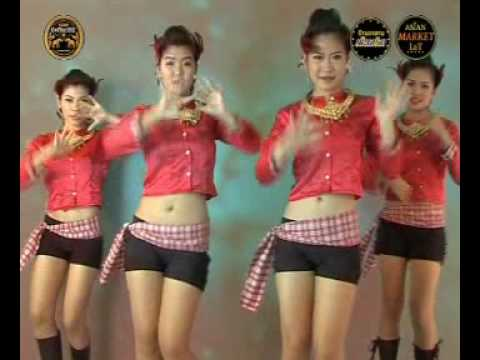lao song : phua ma Kho Thod.( vocal Sacksy )