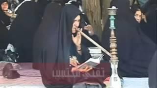 فضائح نساء الشيعه في المراسم الحسينيه