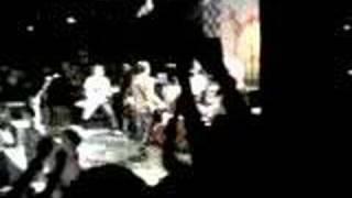 Killerpilze - Der Moment 03.02.08 Trabendo