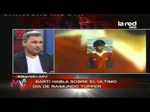 Download La muerte de Raimundo Tupper recordada por Marcelo Barticciotto