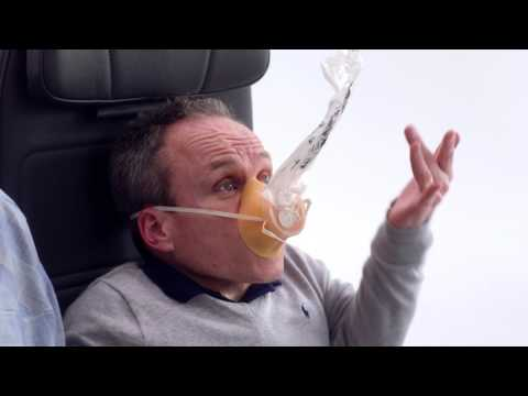 British Airways Onboard saftey video  full version