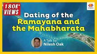 Dating of the Ramayana and Mahabharata