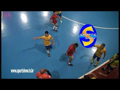 Pitões das Júnias X Lusitano 2  torneio inter comunidade no esportee clube lusitano 2019