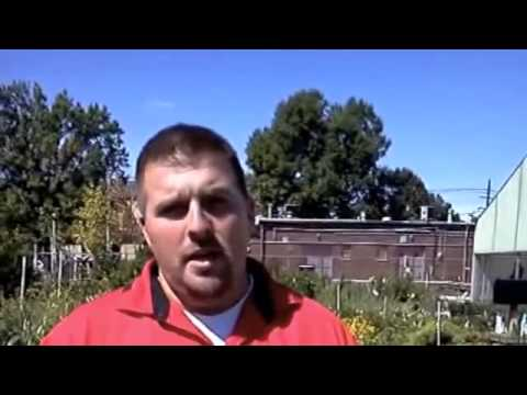 Chip Fisher, Frank Otte Nursery And Garden Center   Bardstown Road,  Louisville, KY