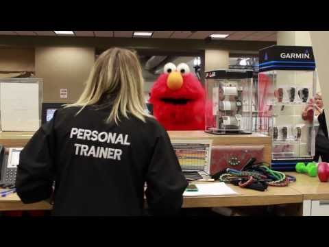 Go Team Elmo!
