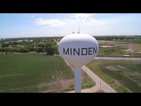 Welcome to Minden, NE