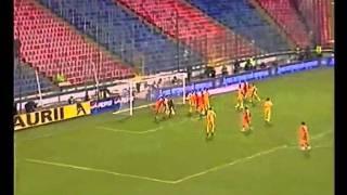 Romania - Rusia 26.03.2008 meci amical
