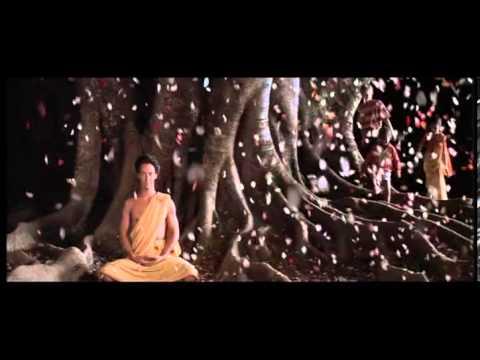 The Matrix and Little Buddha - Awakening