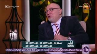 لعلهم يفقهون - د. حسام موافي: التدخين أخطر شيء لمريض السكر .. وهذا علاقته بالشريان التاجي