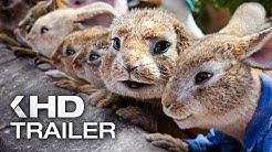 PETER HASE 2 Trailer 2 German Deutsch (2020)