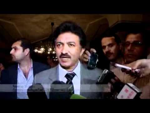 UN observers visit Homs