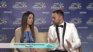 Детский песенный конкурс Евровидение 2013(Детский песенный конкурс Евровидение ( Junior Eurovision Song Contest) -- ежегодный международный телевизионный песенный..., 2013-12-13T19:23:37.000Z)