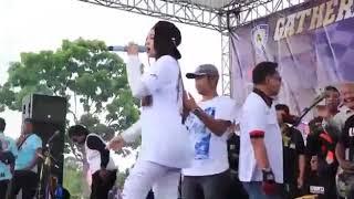 Via Vallen Live Surabaya