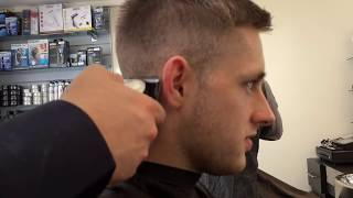 Wahl Cordless Super Tapers full test and review