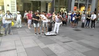 Romanian singers in Wien