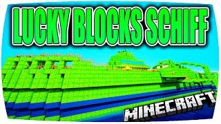 LUCKY BLOCKS CALL OF DUTY SCHIFF - ULTRA KRASSE DELTA AXT ENTDECKT!!