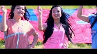 Karen New Year Song Music Video 2013 (BLUE)