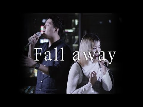 Kim Bumsoo (김범수), Ailee (에일리) - Fall Away Vocal Cover (#DPOP STUDIO)