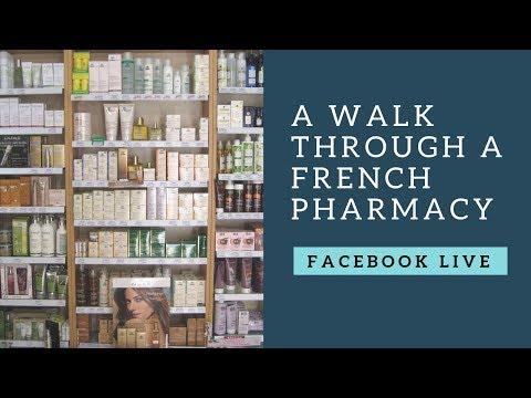 online pharmacie france
