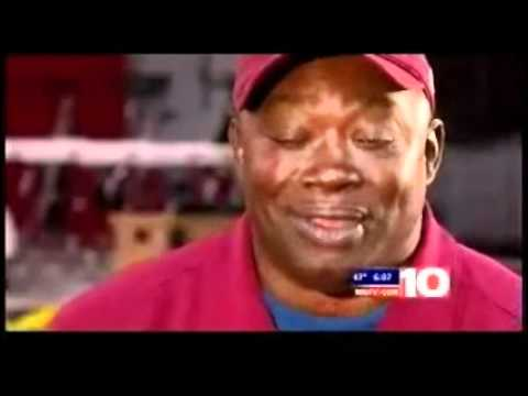 30 years after winning the Heisman, George Rogers looks back
