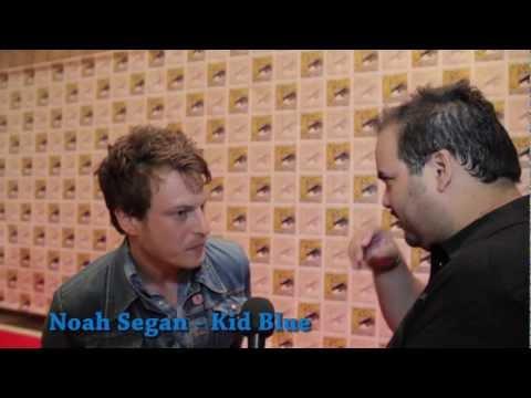 Interview: Looper cast with Joseph Gordon-Levitt, Emily Blunt and Noah Segan