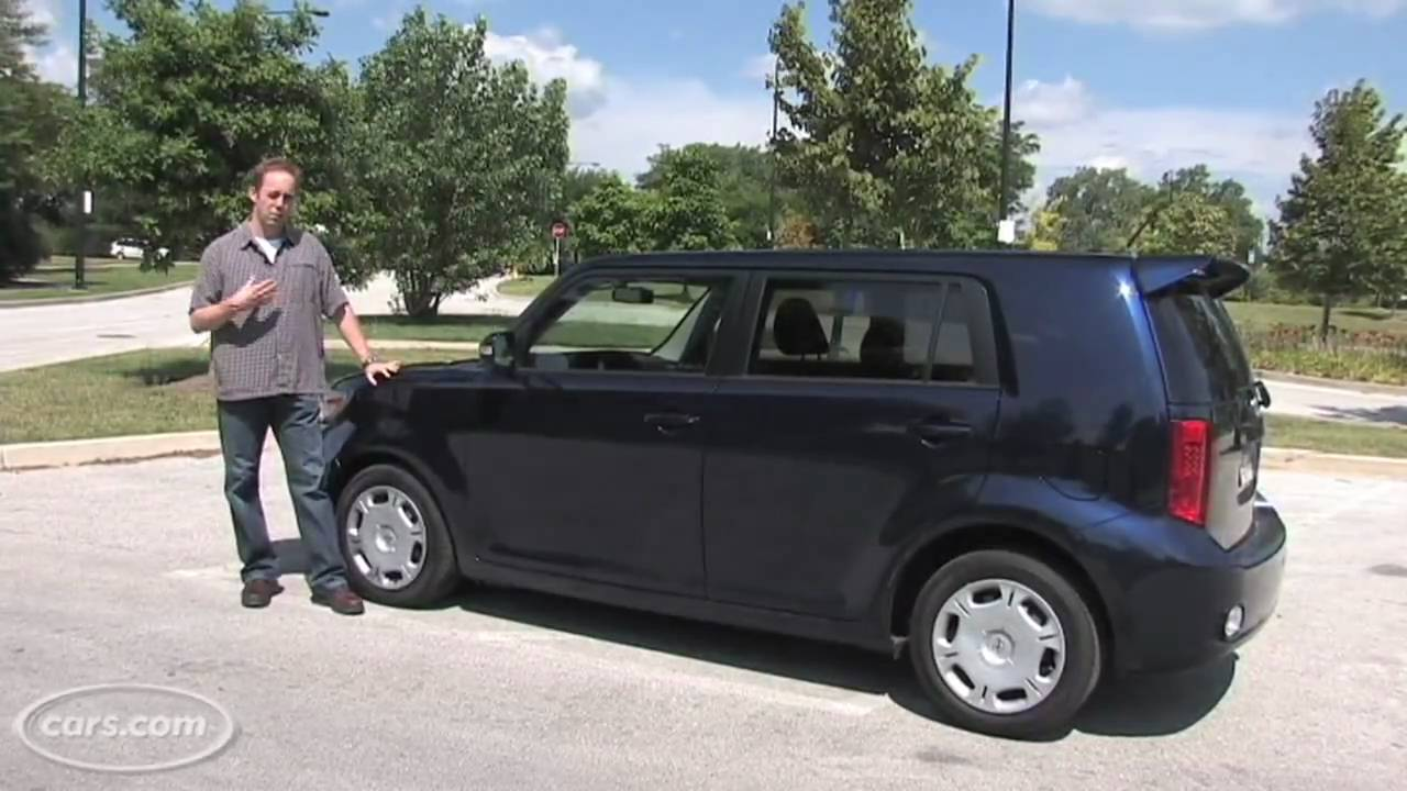 2008 scion xb youtube. Black Bedroom Furniture Sets. Home Design Ideas