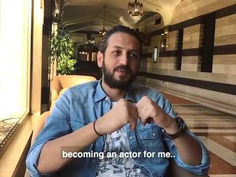 c2b75591e انفصل عن زوجته ويعيش قصة حب الفنان علي سكر وما لا تعرفه عنه