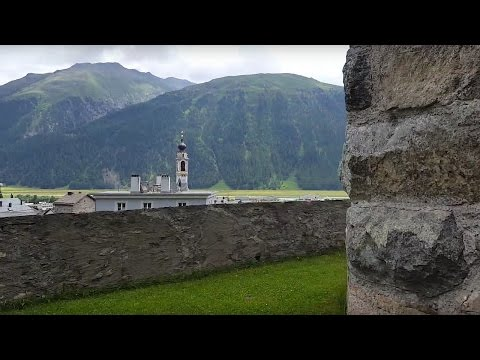 Vlog: 'Hiking', Wishes in Samedan, Switzerland & Emotional Release on the Train Ride Home
