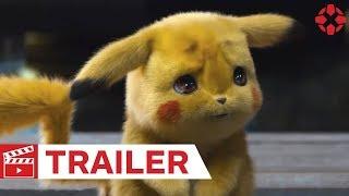 Pokémon: Pikachu, a detektív - előzetes #2