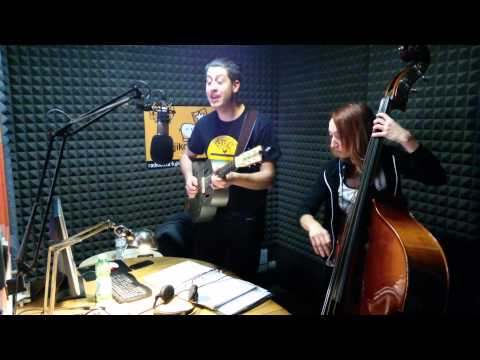 Lovesick Duo - Good old Oklahoma @Radio Città Fujiko