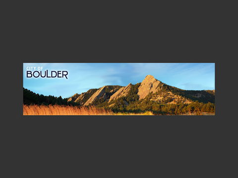 City of Boulder City Council Meeting & Study Session