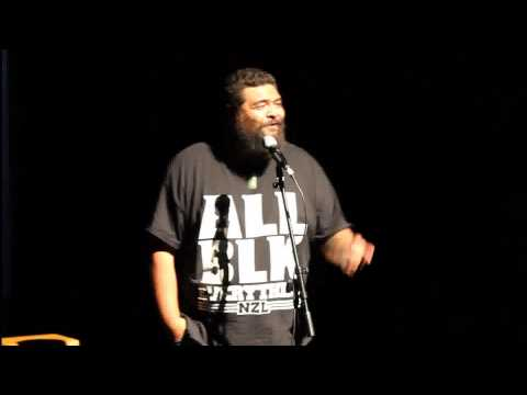 "Spoken Word: ""Take Stock"" by Dietrich Soakai"