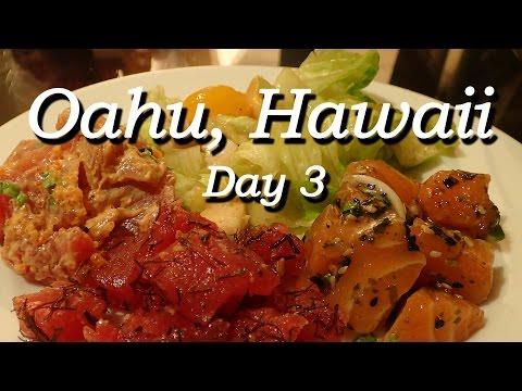 Oahu Hawaii 2014 - Day 3