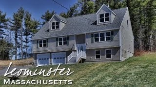 Video of 718 Willard St | Leominster, Massachusetts real estate & homes