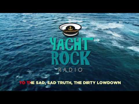 Yacht Rock Sirius Song List
