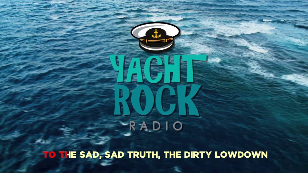 Yacht Rock Will Return For A Limited Time On Channel 17 SiriusXM YouTube