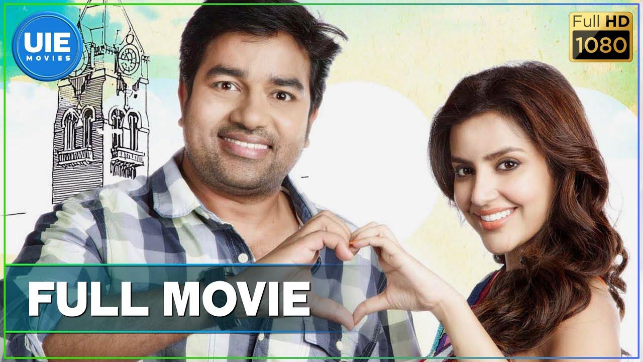 Download Vanakkam Chennai Tamil Full Movie