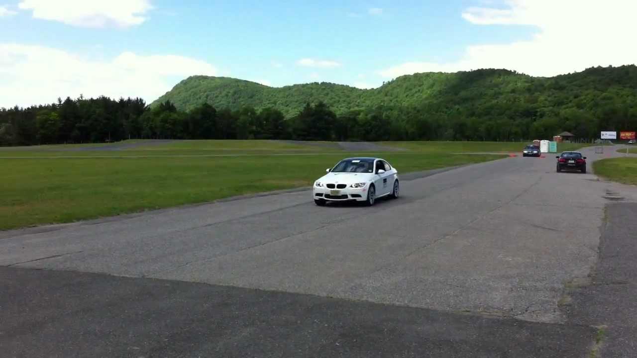 BMW M3 2011 0 to 60  YouTube