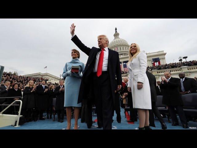 Инаугурация Дональда Трампа. Кто на самом деле ставит президентов?