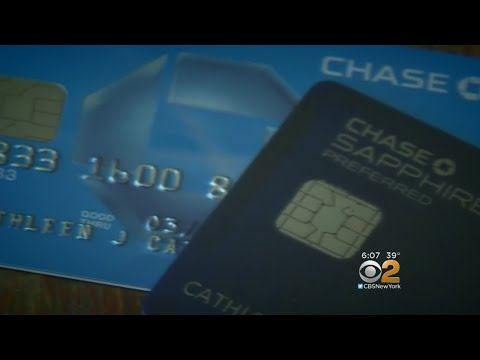 Americans Cut Down On Credit Card Debt