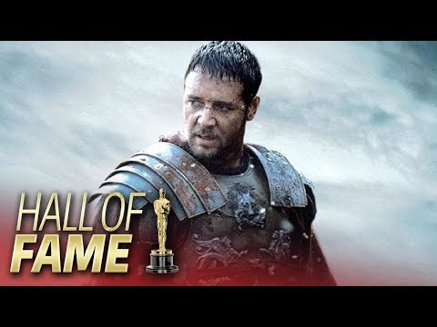 Wiedergeburt des Epos? GLADIATOR Review & Analyse | Russell Crowe 2000 | HALL OF FAME