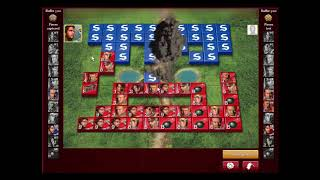 Stratego Game Analysis: Road to Gold with Flag up Front - Game 7