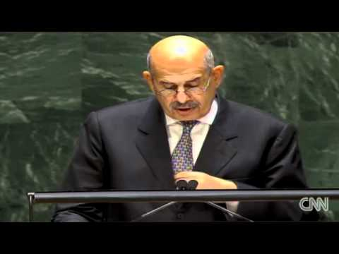 IAEA on Iran's Nuclear Program