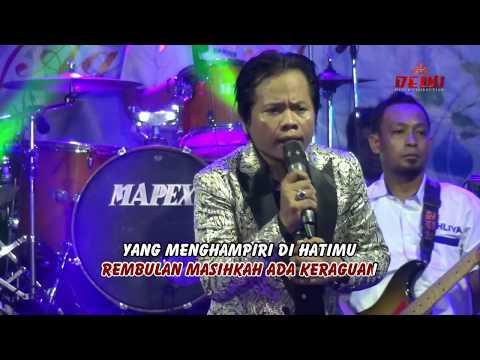 New Album Single Wawan Purwada REMBULAN Cipt : JUJUK EKSA Versi OM DAHLIYA