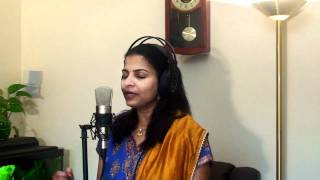 Janaki jane  (Dhwani) by Deepa Santhosh (HD)