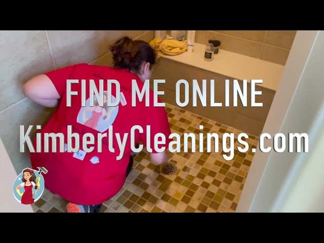 Kimberly Cleanings (Lincoln NE)