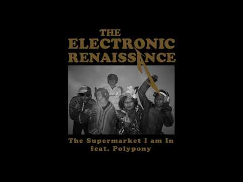 Goodnight Electric - The Supermarket I Am In feat. Polypony [Official Audio]