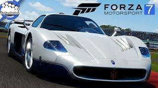 FORZA MOTORSPORT 7 #68 - Startschuss der Supersportwagen - Let's Play Forza Motorsport 7