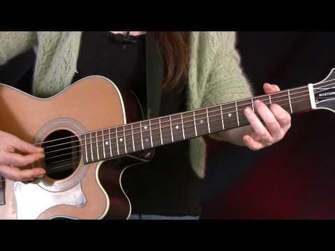 Free Guitar Lesson: Traditional Irish Tune in DADGAD tuning, 9/8 Time. FREE TAB!