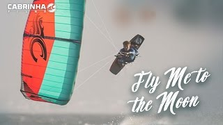 Fly Me To The Moon (Cabrinha Kitesurfing starring Nick Jacobsen)